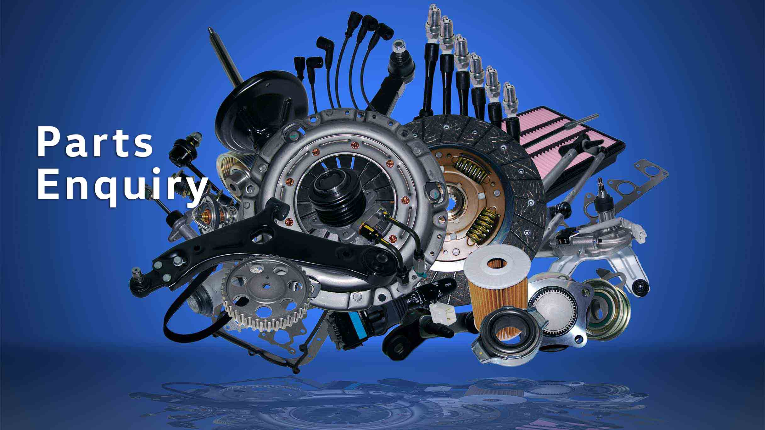 Buy VW parts at Barons N1 Commercial